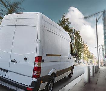 Delivery Van Jobs