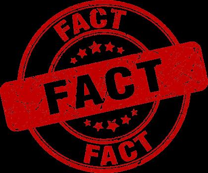 Fact Stamp