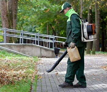 Ground Maintenance Jobs