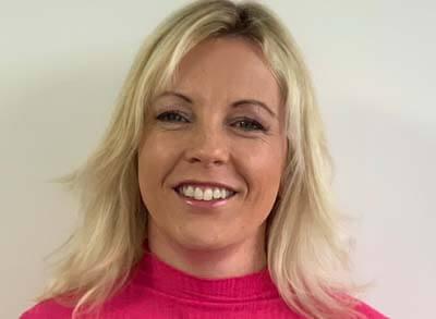 Jodie Robinson Vanta Staffing