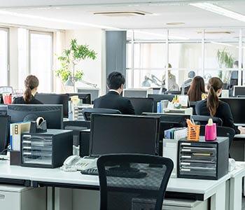 Slough Office Jobs